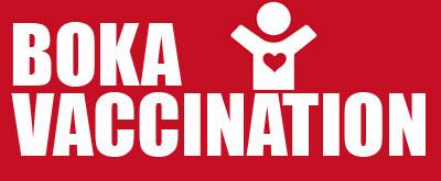 Boka Vaccination Kliniker i City för Vaccinering